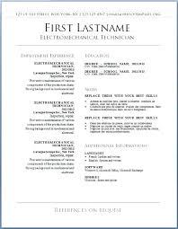 easy resume exles free easy resume maker lidazayiflama info