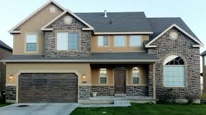 Best Paint Color For House Exterior - exterior house colors for ranch style homes wall paint combination