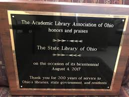 alao newsletter academic library association of ohio