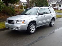 subaru 2005 2005 subaru forester for sale awd auto sales