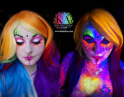how much are black lights 24 best uv blacklight face body painting ispiration board images