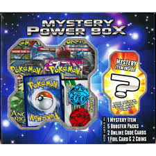 pokemon mystery power box walmart com