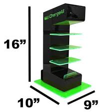 charging station phone cell phone charging station chargetech