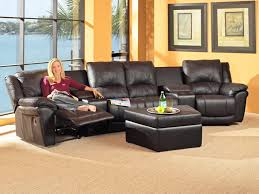 microfiber sectional with ottoman microfiber sectional sofas with sofa recliners ottoman small