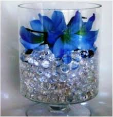 Clear Vase Gems Vases Design Pictures Amazing Ideas Glass Beads For Vases