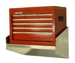 garage tool box shelf aluminum garageteam
