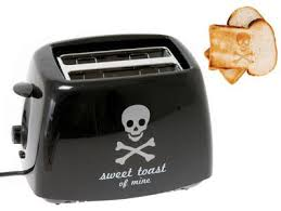 Notes Toaster 20 Cool Design Toasters