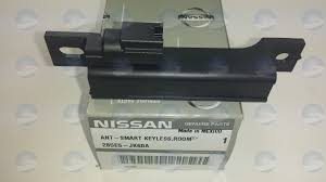 nissan altima keyless start nissan oem 285e5jk60a keyless entry antenna 285e5 jk60a ebay