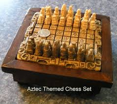 Ohio travel chess set images Eldrbarry 39 s collecting chess sets jpg