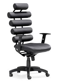 Desk Chair Modern Zuo Modern Unico Office Chair