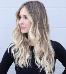 Hairstyles For Long Hair Blonde | 40 cute long blonde hairstyles for 2018