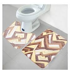 Bathroom Mats Set by Best Bathroom Decor Bathroom Mats Set Inspiring Photos Of