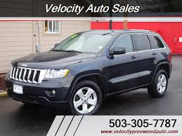 jeep grand cherokee limited 2012 jeep grand cherokee laredo x 4x4 4dr for sale in milwakie or