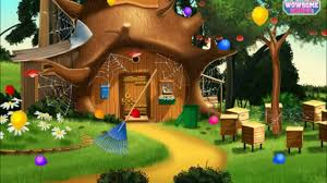 tree house decoration games online house interior