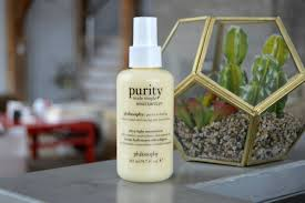simple protecting light moisturizer spf 15 review philosophy purity made simple moisturizer omgbart