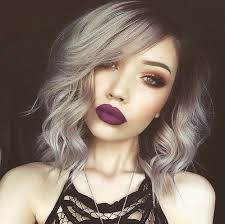 short styles for grey hair streaked 25 best curly short hairstyles 2014 2015 gray balayage