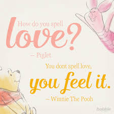 9 winnie pooh quotes