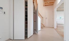 Wooden Material Element Passive Wooden House Ecocube čunovo Slovakia Rules Architects