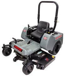 commercial lawn mowers for the small to large scale business