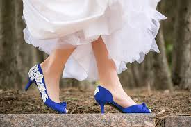 wedding shoes size 9 wedding shoes royal blue bridal shoes blue wedding heels blue