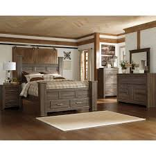 Ashley Signature Furniture Bedroom Sets by Juararo Poster Storage Bedroom Set Signature Design By Ashley