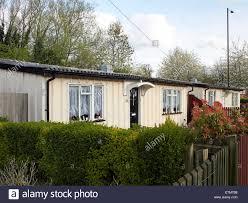 prefabricated bungalows at wake green road birmingham excalibur
