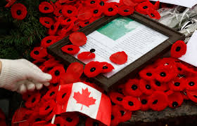 a remembrance day reflection on what constitutes a u201cgood war