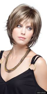 haircuts for medium to short hair image 4 of 30 hairstyles women