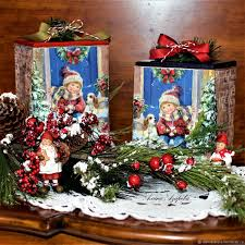 buy the new year 2018 gifts for the holidays box house christmas