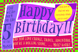 numerology reading free birthday card numerology reading free birthday card 5 worldnumerology
