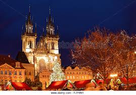 christmas lights prague stock photos u0026 christmas lights prague
