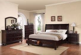 furniture storage bedroom sets inspirational grayson 4pc king