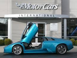 Lamborghini Murcielago Grey - 2003 lamborghini murcielago
