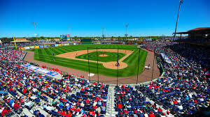 The Ultimate Guide To Spring by The Ultimate Guide To Spring Training Vacations In Florida