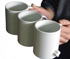 heart shaped mugs that fit together heart shaped coffee mugs
