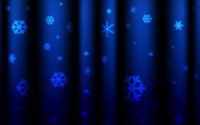 Snowflake Curtains Christmas Textures New Year Snowflakes Curtains Textures Christmas
