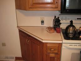 How To Do Backsplash In Kitchen Tiling Backsplash Over Laminate Tiling Ceramics Marble