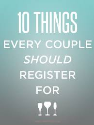 where to register for a bridal shower 17 best images about bridal shower registery on