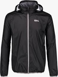 light bike jacket men s black ultra light bike jacket tiro nbsjm5508 nordblanc