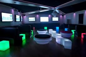 sweet 16 party venues club lounge nightclub theme ideas bar bat mitzvah sweet 16