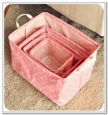 Onin Room Divider by Onin Room Divider With Canvas Storage Baskets Home Design Ideas