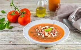 recette cuisine gaspacho espagnol recettes de cuisine espagnole et de gaspacho page 2