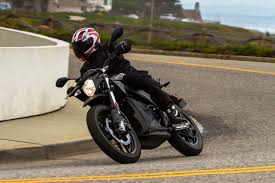 Comfortable Motorcycles 2016 Zero Dsr First Ride Review