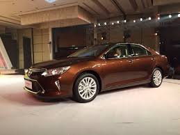 cost of toyota corolla in india toyota india claims 80 of camry sold in india are hybrid