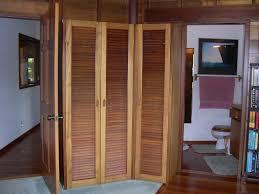 Wooden Closet Door Find Your Chic Closet Door Ideas