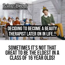 Therapist Meme - 10 beauty therapist memes salons direct