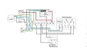 s plan heating system wiring diagram gooddy org