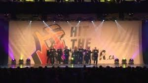 Hit The Floor Canada - hmongbuy net dance world cup 2012 canada daddy cool open