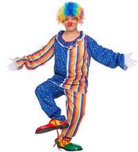 Clown Costumes Halloween Popular Clown Costumes Adults Buy Cheap Clown Costumes