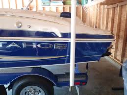trailer pole guides page 1 iboats boating forums 570958